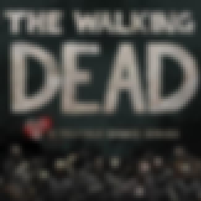 The Walking Dead Video Game is listed (or ranked) 2 on the list The Top Video Games of 2012