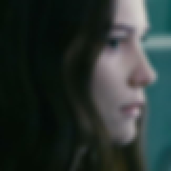 Is Something Wrong? is listed (or ranked) 6 on the list Stoker Movie Quotes