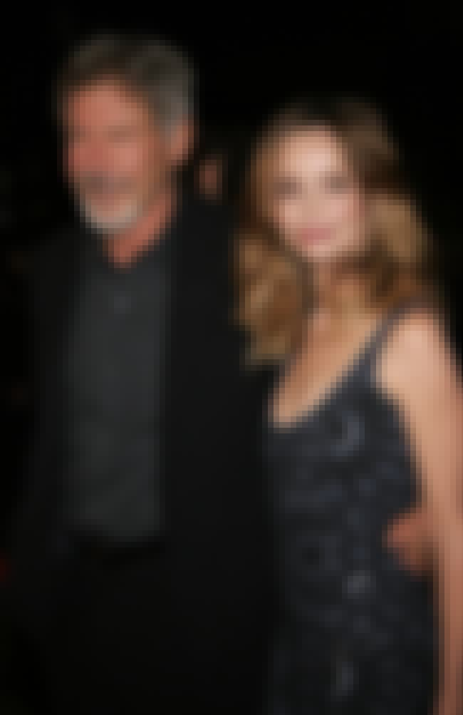 Calista Flockhart and Harrison... is listed (or ranked) 8 on the list Famous People You Didn't Know Were Married to Each Other