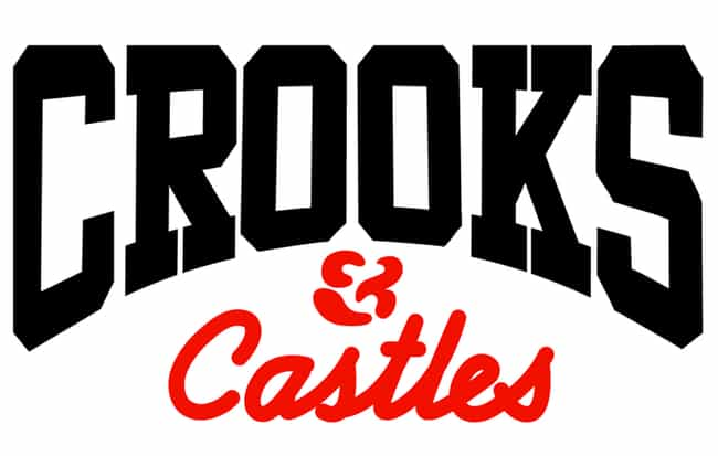 Crooks And Castles Is Listed Or Ranked 2 On The List 20 Best