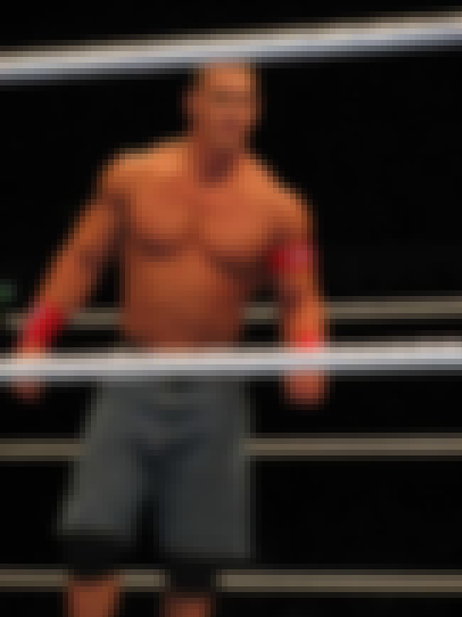 John Cena Vs Edge, Unforgiven ... is listed (or ranked) 6 on the list The Best WWE Tables, Ladders