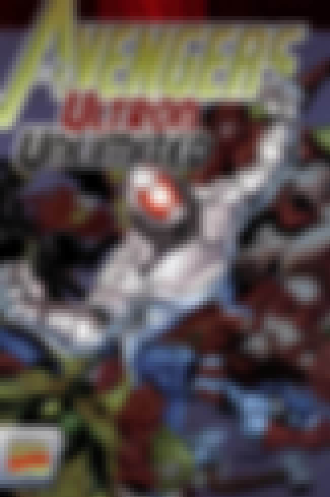 Ultron Unlimited is listed (or ranked) 6 on the list The Best Avengers Comic Storylines, Ranked