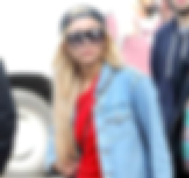Amanda Bynes Claims She Was Mo... is listed (or ranked) 6 on the list 2014 Celebrity Scandals List
