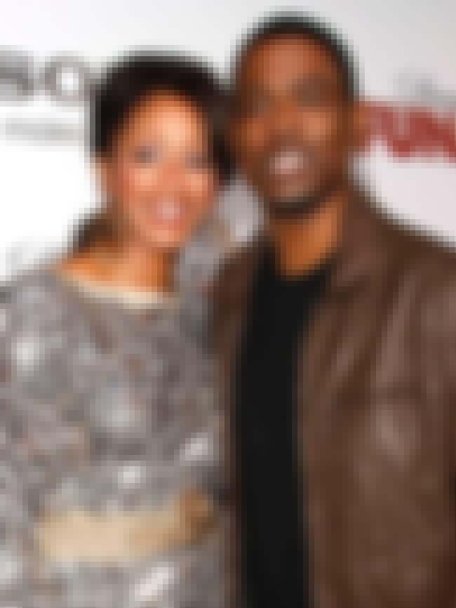 Chris Rock and Malaak Compton-... is listed (or ranked) 1 on the list Celebrity Breakups 2014