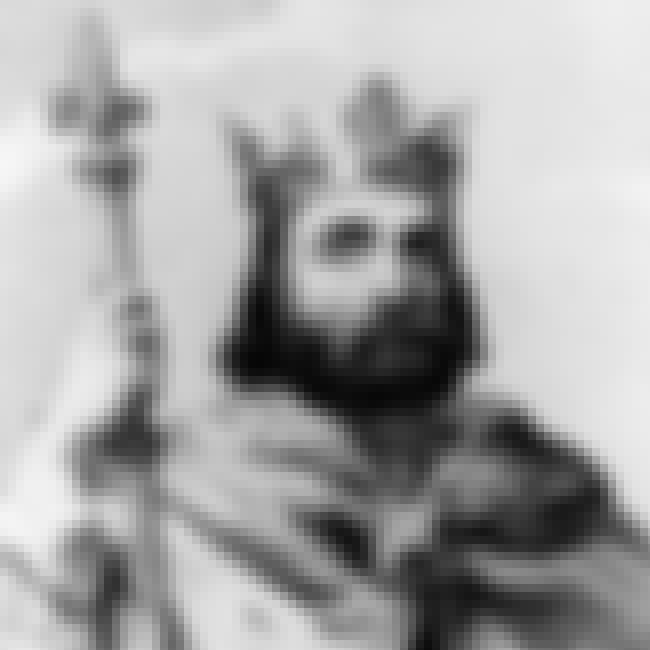 a biography of charlemagne the kings of the franks Biography outlining the life and times of german king charlemagne, who founded the holy roman empire and fostered a cultural renaissance in the western europe of the.