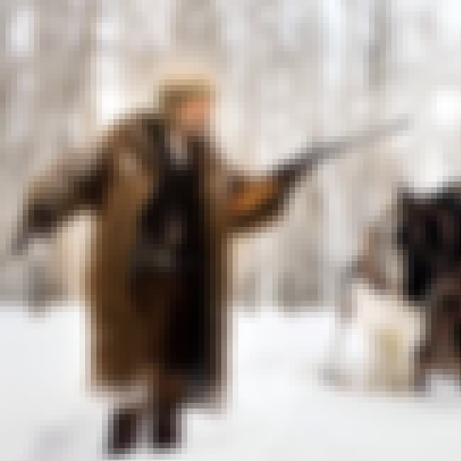 In Cold Blood Quotes And Page Numbers: The Hateful Eight Movie Quotes (Page 2