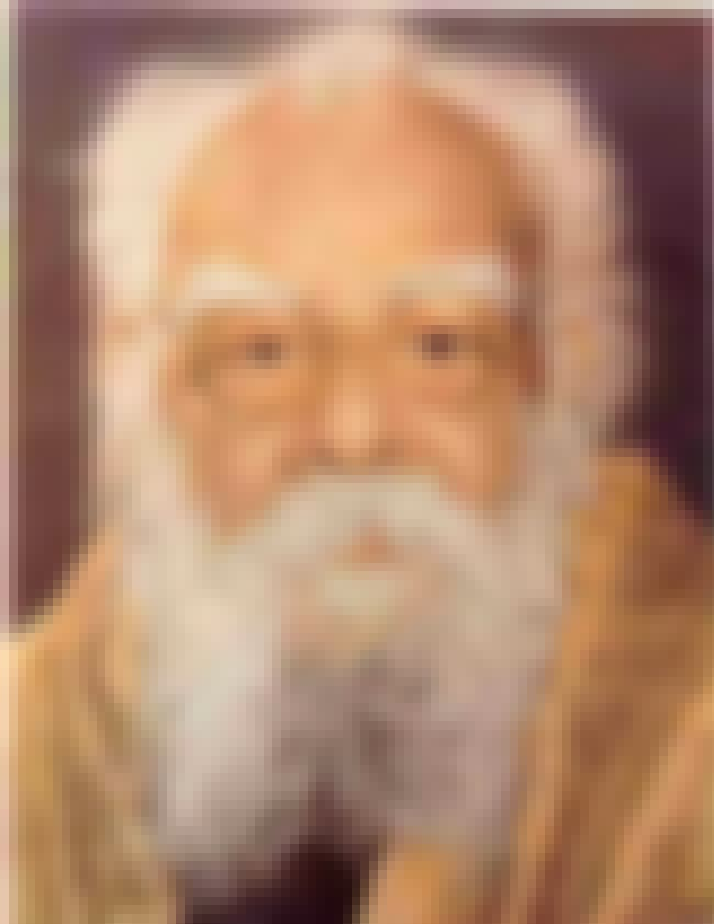 Periyar E. V. Ramasamy is listed (or ranked) 7 on the list List of Famous Social Workers