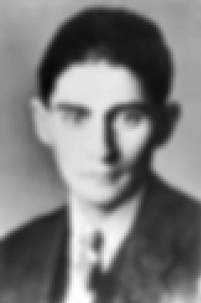 Franz Kafka is listed (or ranked) 6 on the list Famous People Who Died of Tuberculosis