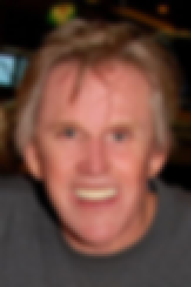 Gary Busey is listed (or ranked) 7 on the list 50+ Celebrities Who Have Almost Died
