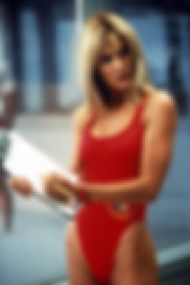 Gena Lee Nolin is listed (or ranked) 7 on the list Your Favorite Baywatch Babes
