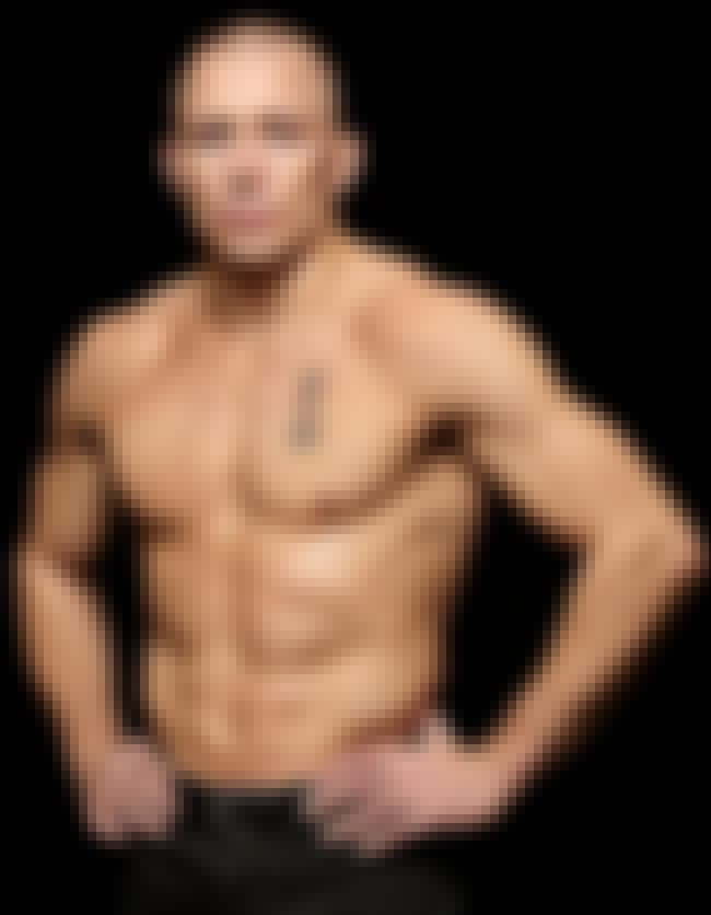 Georges St-Pierre is listed (or ranked) 1 on the list UFC's Top 10 Sexiest Fighters