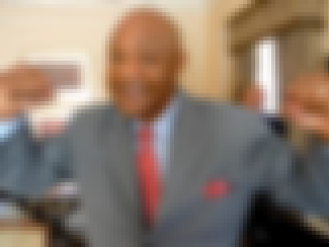 George Foreman is listed (or ranked) 7 on the list List of Famous Ministers Of Religion