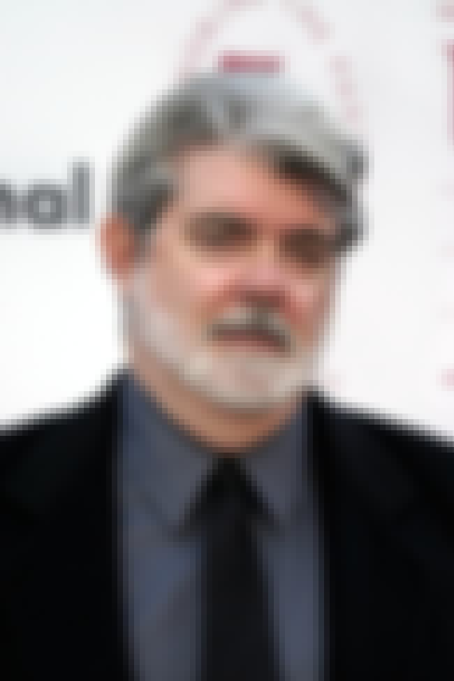 George Lucas is listed (or ranked) 4 on the list List of Famous Film Editors