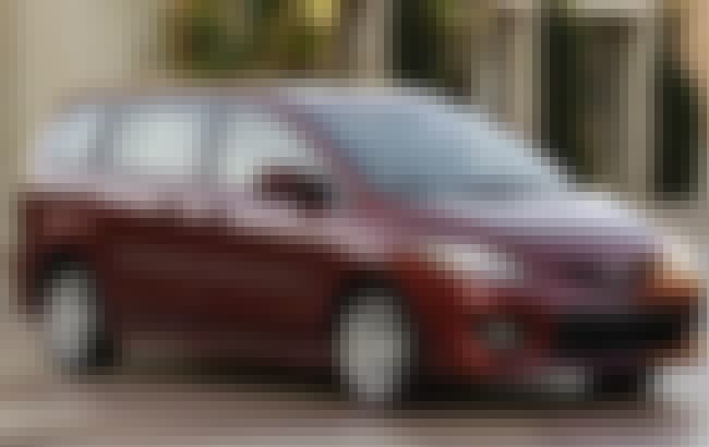 Mazda Mazda5 is listed (or ranked) 5 on the list The Best Cars for Senior Citizens