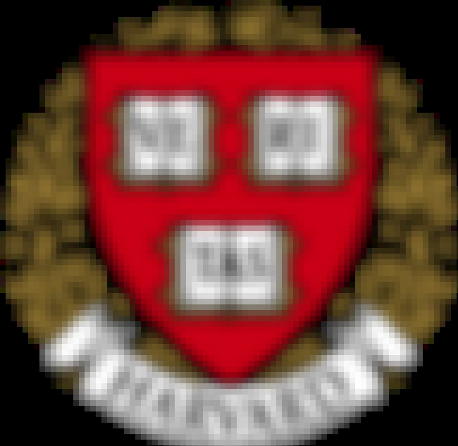 Harvard University is listed (or ranked) 1 on the list Oldest Universities In The US