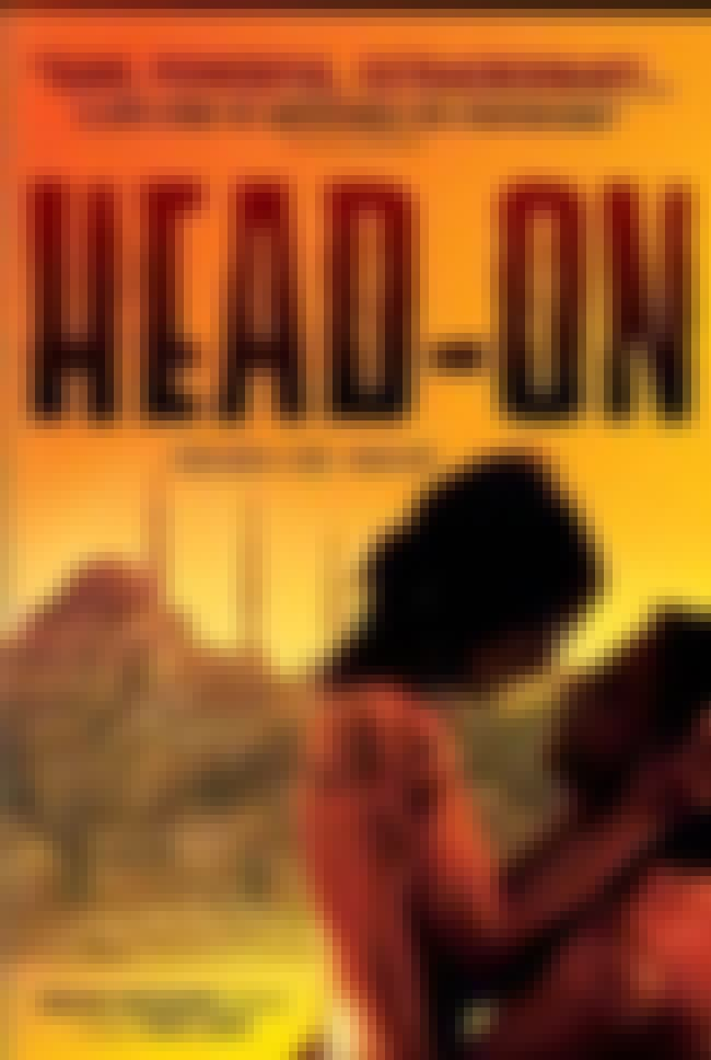 Head-On is listed (or ranked) 1 on the list 20 German Must-See Movies of the 21st Century