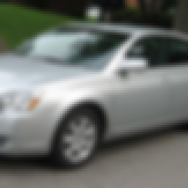 2007 Toyota Avalon is listed (or ranked) 2 on the list List of 2007 Toyotas