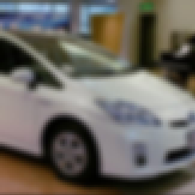 2009 Toyota Prius is listed (or ranked) 8 on the list List of Popular Toyota Hatchbacks