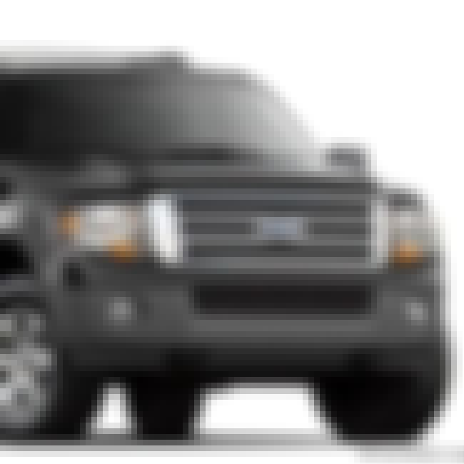 2002 Ford Expedition SUV 2WD is listed (or ranked) 8 on the list List of 2002 Fords