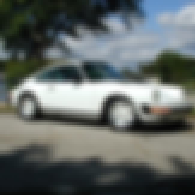1986 Porsche 911 Coupé is listed (or ranked) 2 on the list List of Popular Porsche 911s