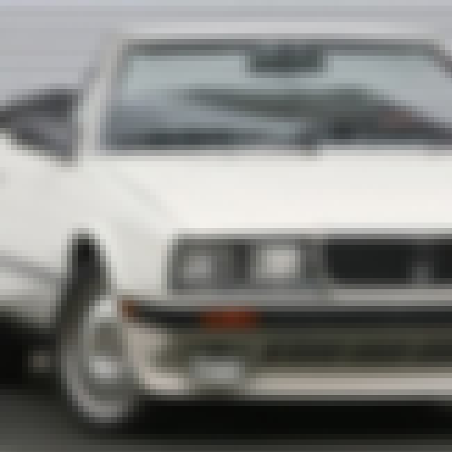 1986 Maserati Biturbo Spyder is listed (or ranked) 5 on the list List of Popular Maserati Biturbos