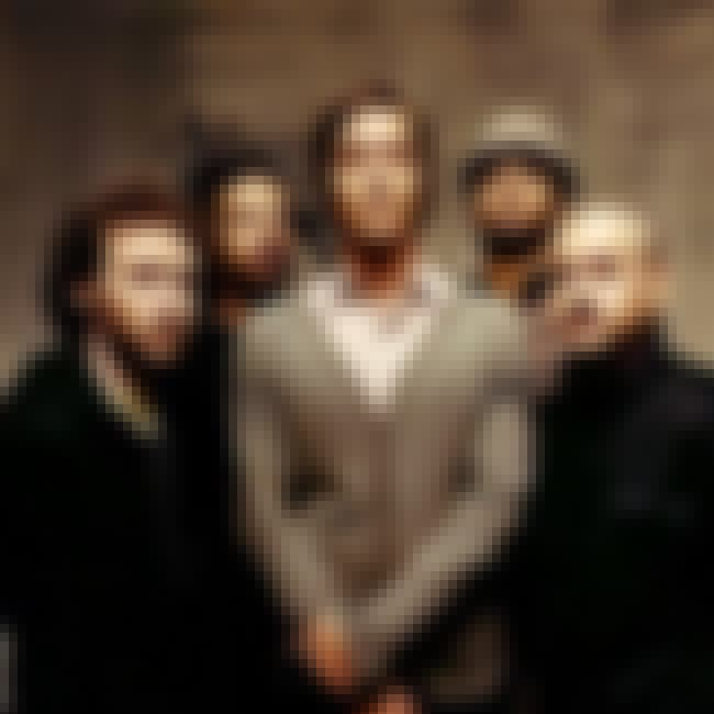 Incubus is listed (or ranked) 3 on the list The Greatest Band Or Musical Artist That Starts With An I...