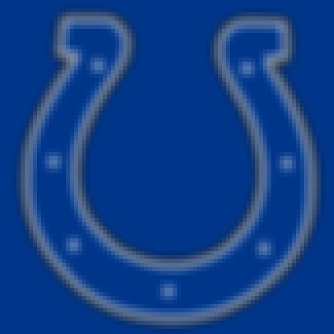 Indianapolis Colts is listed (or ranked) 2 on the list Biggest Sports Let-Downs of 2011