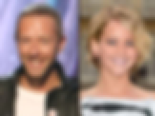 Jennifer Lawrence is listed (or ranked) 4 on the list Celebrity Breakups 2014
