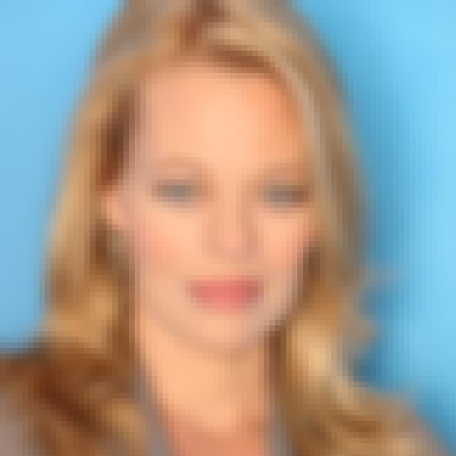 Jeri Ryan is listed (or ranked) 6 on the list 23 Celebrities Who Were Born on Military Bases