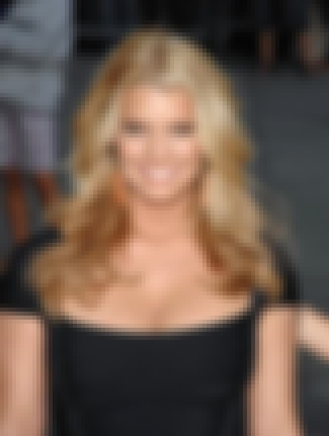 Jessica Simpson is listed (or ranked) 2 on the list Tony Romo's Loves & Hookups