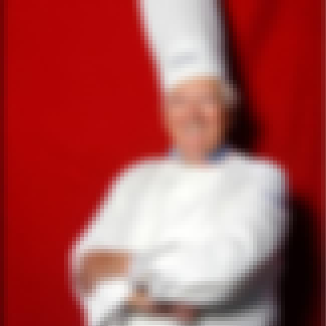 Gaston Lenôtre is listed (or ranked) 8 on the list Famous Chefs from France