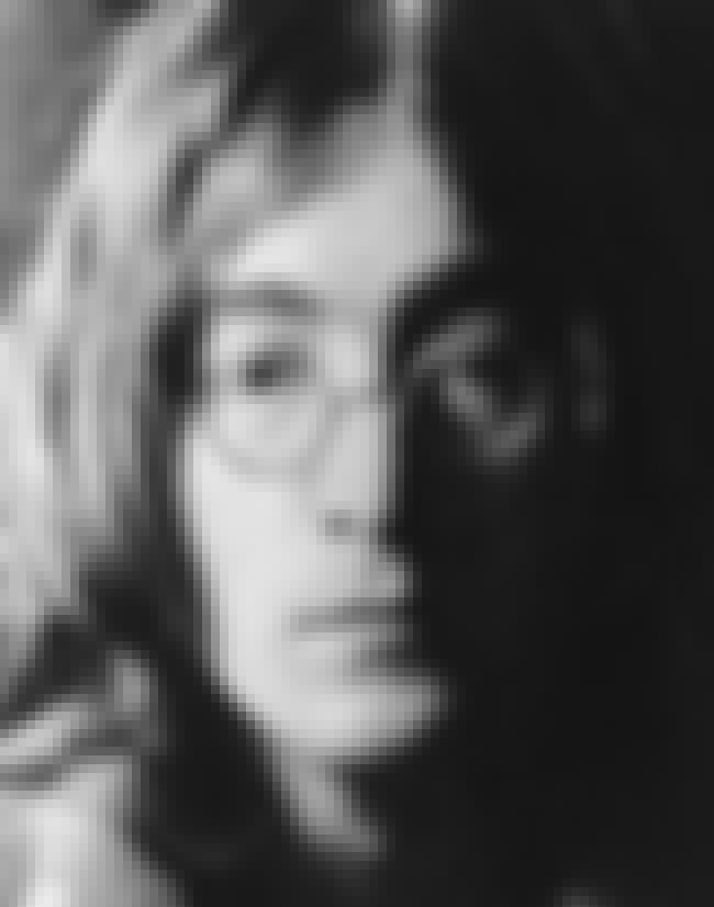 John Lennon is listed (or ranked) 2 on the list 60+ Adopted Celebrities