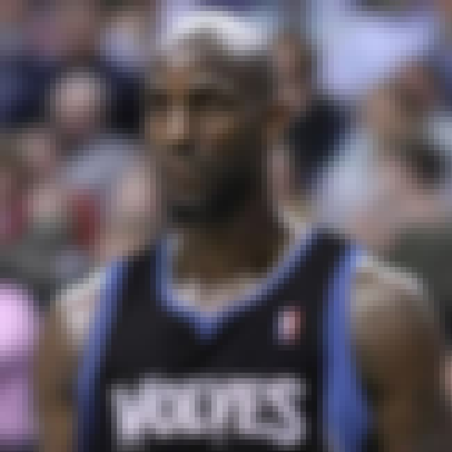 Kevin Garnett is listed (or ranked) 7 on the list The Best NBA Players of the Decade