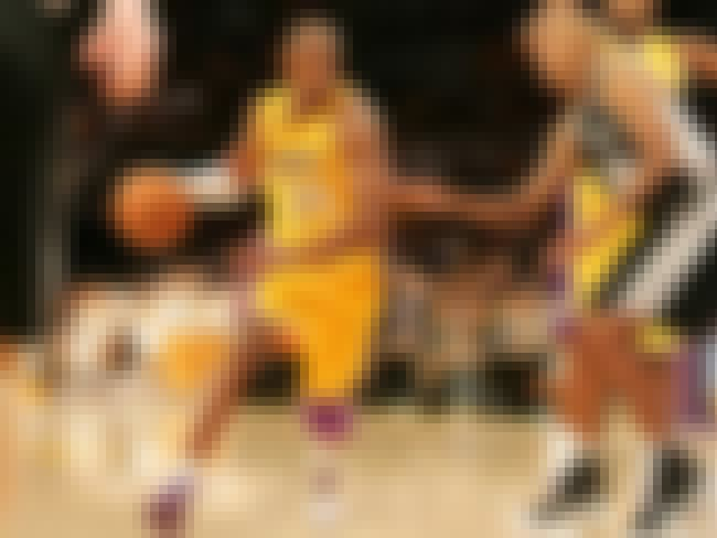 Kobe Bryant is listed (or ranked) 1 on the list The Greatest NBA Scorers From 2000-2012