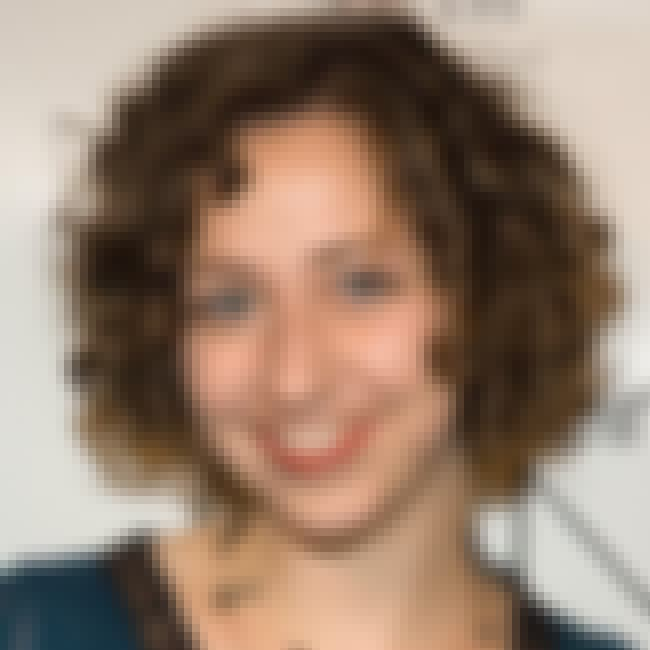 Kristen Schaal is listed (or ranked) 5 on the list 19 Famous People with Lisps