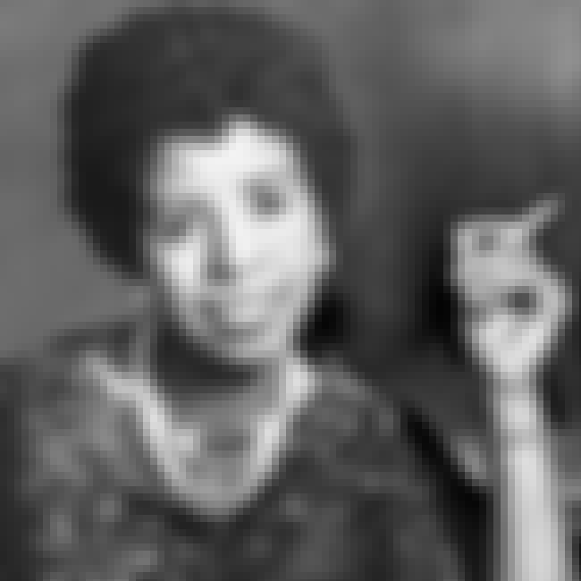 First black woman to write a broarway play