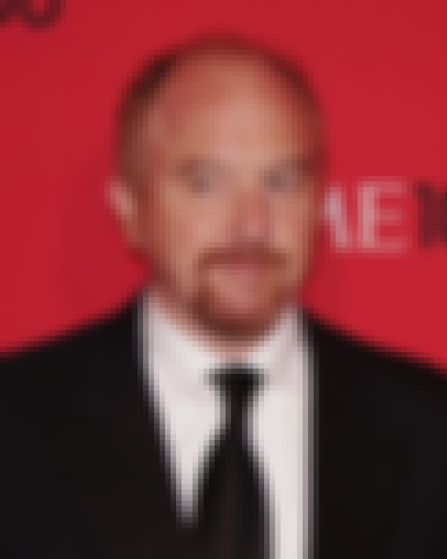 Louis C.K. is listed (or ranked) 3 on the list Famous Male Stand-up Comedians