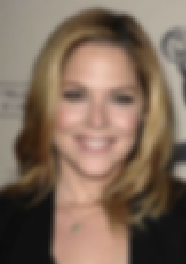 Mary McCormack is listed (or ranked) 3 on the list The Best Actress In A TV Drama