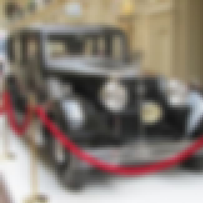 Horch 850 is listed (or ranked) 3 on the list Full List of Horch Models