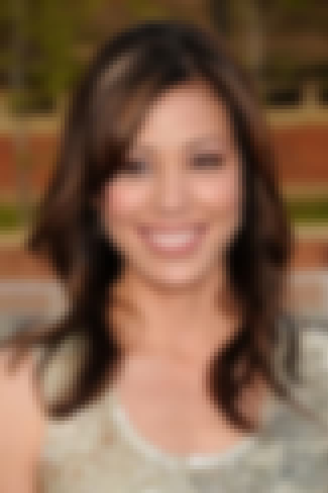 Michaela Conlin is listed (or ranked) 13 on the list The Best Supporting Actor and Actress In a 2012 TV Drama