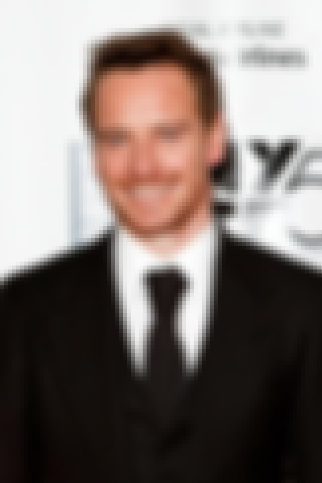 Michael Fassbender is listed (or ranked) 1 on the list The Most Egregious 2012 Oscar Snubs