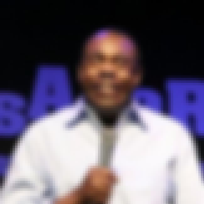 Michael Winslow is listed (or ranked) 1 on the list Famous University Of Colorado At Denver Alumni