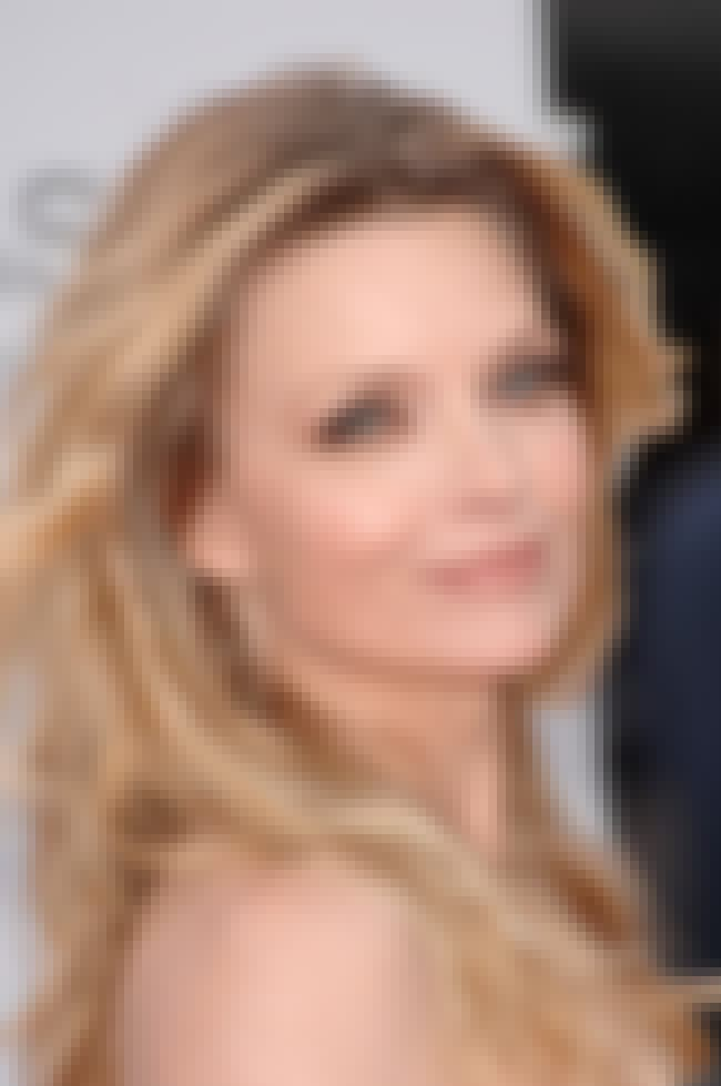 Michelle Pfeiffer is listed (or ranked) 5 on the list Famous Friends of Jack Nicholson