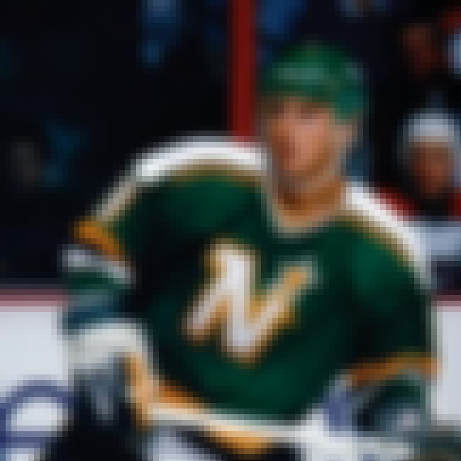 Mike Modano is listed (or ranked) 1 on the list The Best American Hockey Players