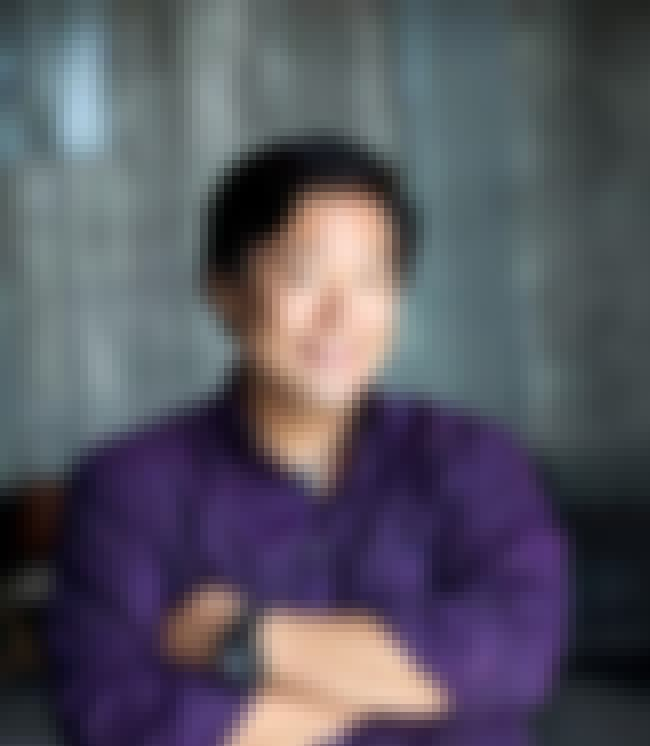 Ming Tsai is listed (or ranked) 7 on the list Famous Male TV Chefs