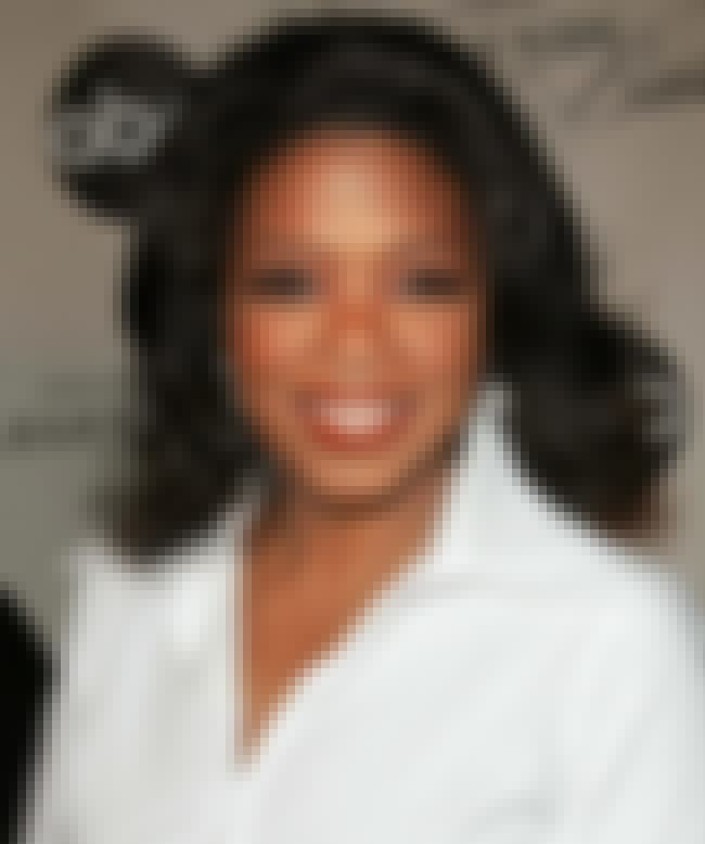 Oprah Winfrey is listed (or ranked) 2 on the list 51 Famous Survivors of Child Abuse