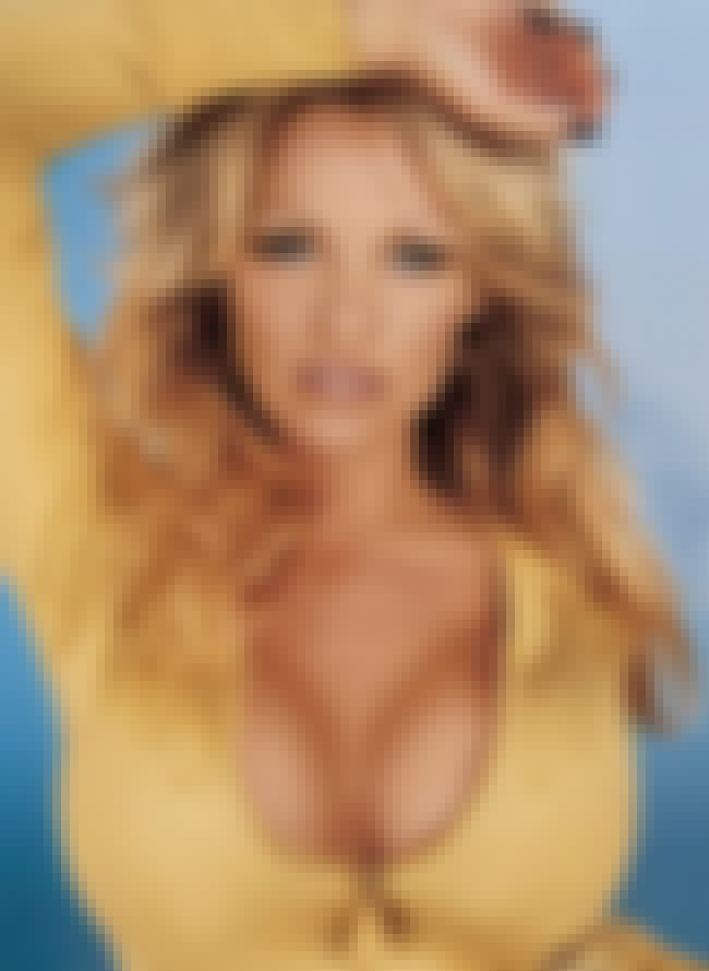 Pamela Anderson is listed (or ranked) 1 on the list 8 Excellent Celebrity Breast Augmentations