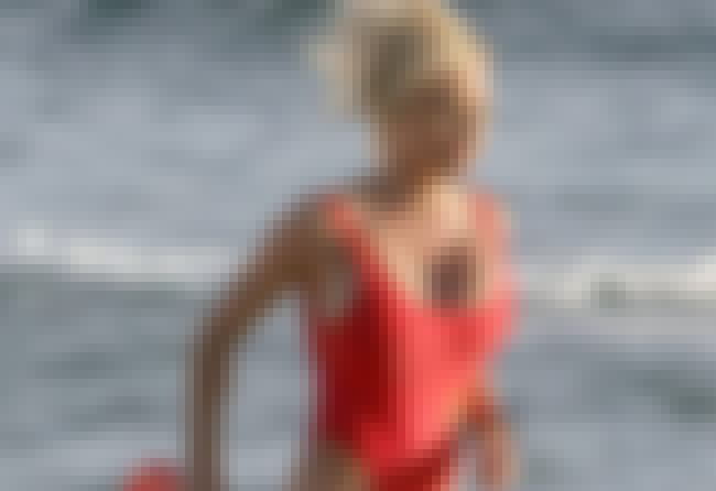 Pamela Anderson is listed (or ranked) 1 on the list Your Favorite Baywatch Babes