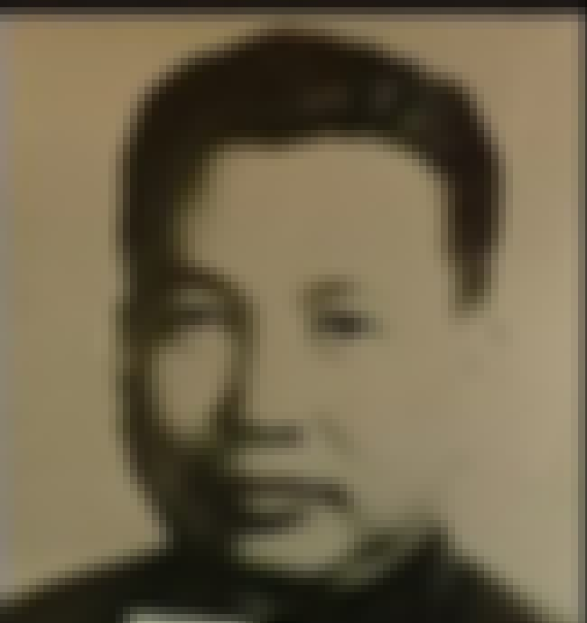 Pol Pot is listed (or ranked) 5 on the list List of Famous Dictators