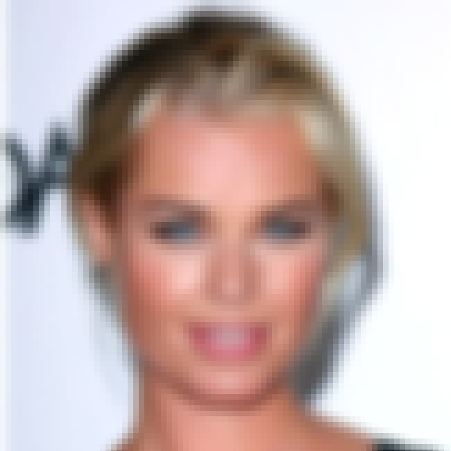 Rebecca Romijn is listed (or ranked) 1 on the list Famous Berkeley High School Alumni